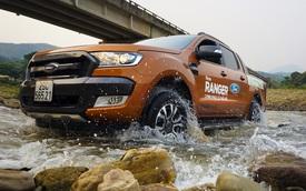 Cứ trung bình một ngày trôi qua, Ford Việt Nam bán được 81 xe