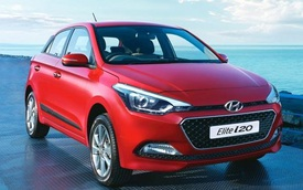 Hyundai i20 phiên bản số tự động ra mắt, giá từ 301,5 triệu Đồng