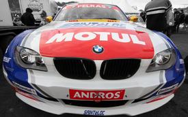 Motul tham gia sự kiện BMW Service Clinic trên toàn quốc