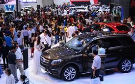6 chính sách ô tô xe máy có hiệu lực từ 1/1/2016