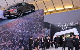 Chạy thuế, người Việt mua gần 350 xe Mercedes trong 5 ngày