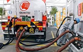 Ông lớn dầu khí Nhật sẽ bán lẻ xăng ở Việt Nam