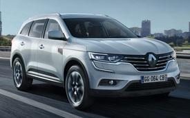 Renault Koleos 2016 có thể về Việt Nam được bán với giá 953 triệu Đồng