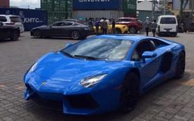 Thuế Tiêu thụ đặc biệt mới tăng 150%, hàng chục siêu xe vẫn đổ bộ thị trường Việt Nam