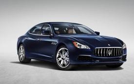 """Diện kiến dàn """"chiến binh"""" của Maserati tại triển lãm VIMS 2016"""