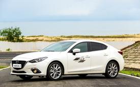 """Bất chấp lỗi """"cá vàng"""", Mazda3 vẫn cán mốc 1.000 xe trong tháng 4"""