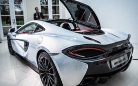 """Đây là """"cỗ máy tốc độ"""" giải quyết được nhược điểm lớn của siêu xe"""