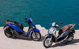 """Kinh doanh xe máy: Không dễ """"móc hầu bao"""" người tiêu dùng Việt"""