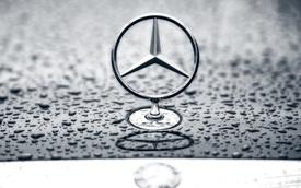Nguồn gốc thú vị của cái tên Mercedes-Benz