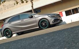 Mercedes-Benz A250 Motorsport Edition tại Việt Nam có gì đặc biệt?