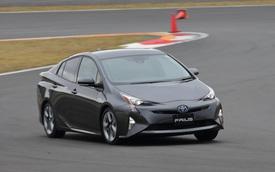 Trong 19 năm qua, Toyota đã tiết kiệm 25 tỷ lít xăng cho thế giới
