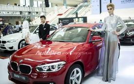Vụ dừng thông quan xe BMW: Công ty Euro Auto lên tiếng