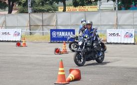 Cơ hội trải nghiệm dàn PKL Yamaha cho bạn trẻ Sài Gòn