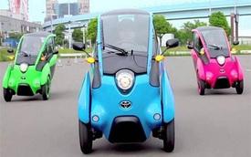 Ô tô điện kiểu dáng lạ giá 30 triệu đồng gây sốt, cục Đăng kiểm khuyến cáo không nên mua