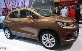 Người Việt mua hơn 28.000 ôtô mới trong tháng 10