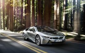 Khách hàng Việt sắp mãn nhãn với BMW World Vietnam 2016