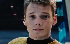 """Sao """"Star Trek"""" tử vong vì chính chiếc xe của mình"""