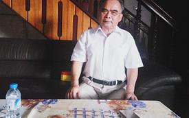 Chủ tịch Vinaxuki: 'Tôi dại dột bán nhà trả nợ'