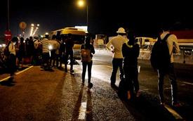 TP.HCM: Cấm xe khách đón đưa tại 3 tuyến đường trung tâm