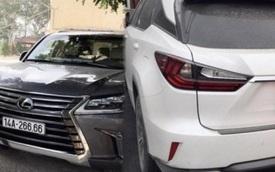 Công an Quảng Ninh nói gì về 2 xe Lexus mang cùng biển tứ quý 6666?