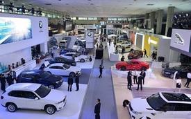 'Trường Hải đề xuất kinh doanh ôtô phải có điều kiện'