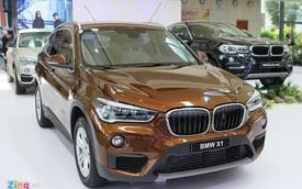 Công ty nhập khẩu xe BMW nói gì chuyện bị khởi tố buôn lậu?