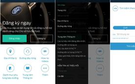 Ford Việt Nam ra mắt ứng dụng điện thoại hỗ trợ khách hàng
