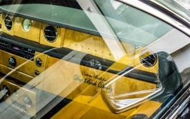 Rolls-Royce của bà Bạch Diệp tái xuất ở Sài Gòn