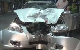 Nghênh ngang đi ngược chiều, ô tô gây tai nạn chết người thảm khốc