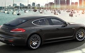 Porsche tăng trưởng mạnh trong quý I/2016