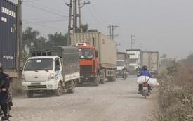 Đồng loạt tăng mạnh phí QL5 và cao tốc Hà Nội - Hải Phòng từ 1.4