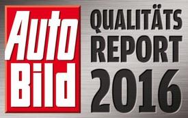 Hyundai đứng đầu trong Báo cáo Chất lượng 2016