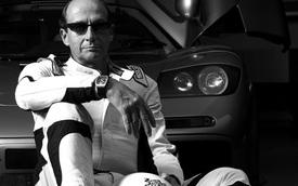 Richard Mille: Khi đồng hồ và xe đua giao thoa