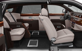 Soi trước Rolls-Royce Phantom có giá 84 tỷ Đồng sau ngày 1/7