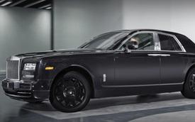 """Rolls-Royce hé lộ tin """"hot"""" về SUV siêu sang đầu tiên"""