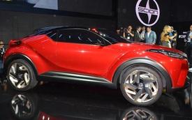"Sau khi ""mua đứt"" Daihatsu, Toyota khai tử nhãn hiệu con Scion"