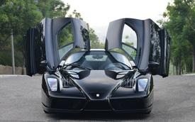 Ferrari Enzo đã qua sử dụng rao bán 76 tỷ Đồng