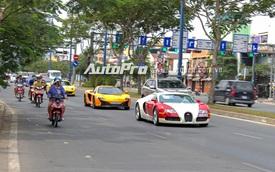 Trước khi Pagani Huayra về Việt Nam, đây là những siêu xe có công suất mạnh nhất