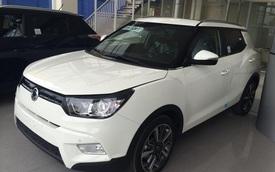 Đối thủ của Ford EcoSport chốt ngày ra mắt Việt Nam