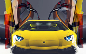 Những kiểu cửa siêu xe nổi tiếng nhất thế giới