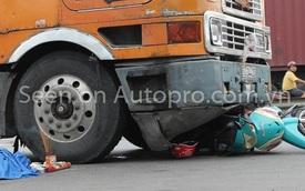 """Phần lớn tai nạn xảy ra """"do xe tải"""" đều bắt nguồn từ lý do này"""