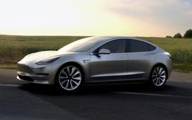 Tesla Model 3 là xe mới ra mắt bán chạy nhất từ trước đến nay