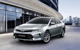 Toyota là thương hiệu ô tô giá trị nhất thế giới, hơn cả BMW và Mercedes