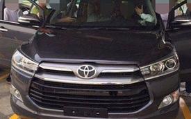 Sắp ra bản mới, Toyota Innova cũ tụt dốc