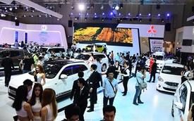 Vì sao Rolls-Royce không tham gia triển lãm VIMS 2016?