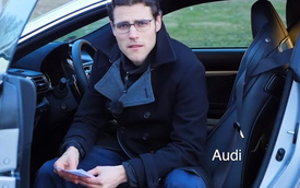 Cách phát âm tên các hãng xe bằng tiếng Đức