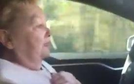 Cụ bà 70 tuổi nghĩ mình sắp chết vì hệ thống tự lái của xe Tesla