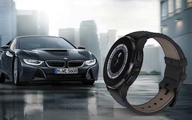 BMW i8 có đồng hồ thửa riêng giá hơn 12 triệu đồng