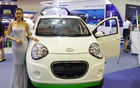 """Saigon Autotech 2016 - Triển lãm dành cho xe """"nhái"""""""