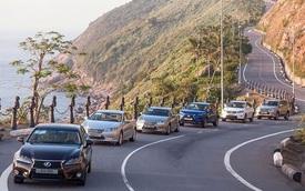 Trước tháng Ngâu, người Việt dồn dập mua xe mới